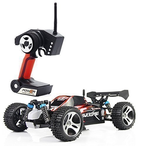Cheap Options That Helps To Boost Up The Speed Of RC Cars