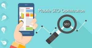 SEO: Better Ranking For Online Stores Thanks Mobile SEO