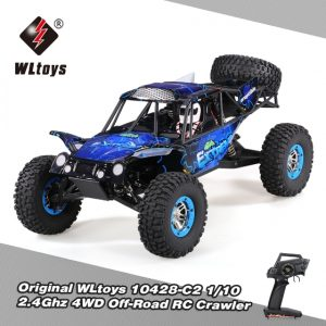 Different Power Sources Of RC Vehicles